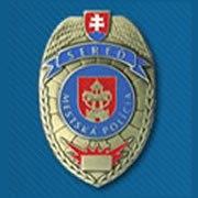 Sereď – City Police