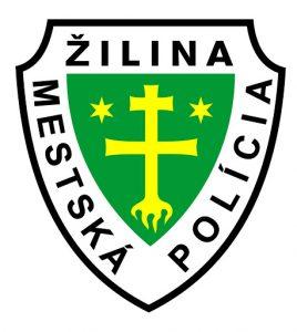 Žilina – City Police.