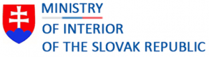 Ministry of the Interior of the Slovak Republic.
